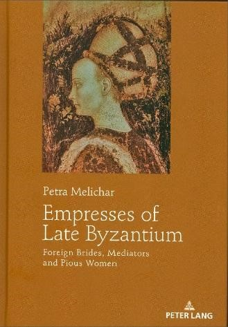 Empresses of Late Byzantium